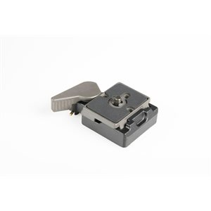 MANFROTTO 323 QUICK RELEASE PLATE
