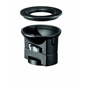 MANFROTTO VIDEO HEAD ADAPTER BOWL