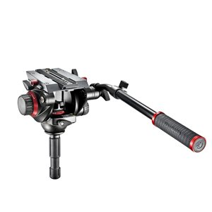 MANFROTTO 504HD VIDEO FLUID HEAD