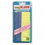 MAGIKLEEN MICRO FIBRE CLEANING CLOTH