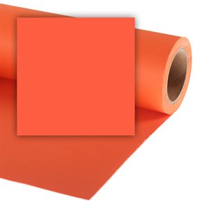 Colorama 2.72 X 11m Mandarin