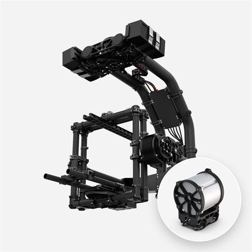 Freefly MoVI XL Optical Gyro Edition
