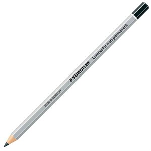 STAEDTLER OMNICHROM PENCIL BLACK