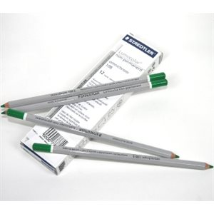 STAEDTLER OMNICHROM PENCIL GREEN