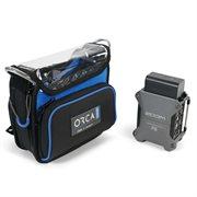 Orca OR-268 Low Profile Audio Mixer Bag -1