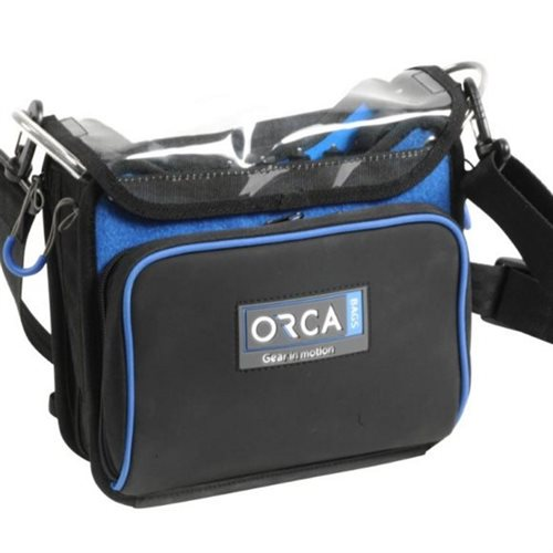 Orca OR-270 Low Profile Audio Mixer Bag -2