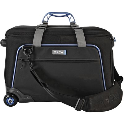 Orca OR-10 Trolley Video Bag - 6
