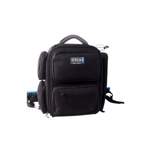 Orca Bags Backpack with External Pockets