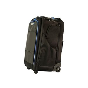 ORCA BAGS CAMERA BACKPACK WITH BUILT IN TROLLEY
