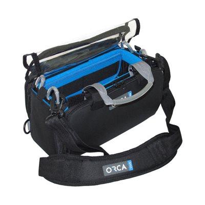 Orca Small Audio Bag-1