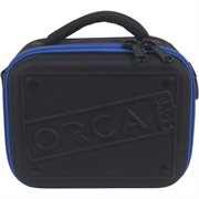 Orca OR-66 Hard Shell Accessories Bag -XS