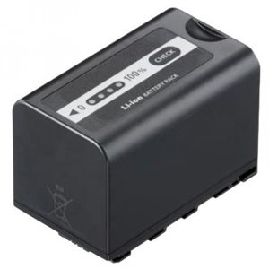 PANASONIC 5,800MAH LI-ION BATTERY FOR AJ-PX270 & AG-DVX200