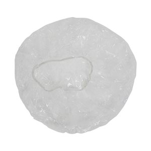 Set Shield Clear Elasticated Equipment Cover (Large)