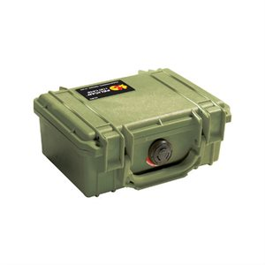 Pelican 1120Dtnf 1120 Case No Foam - Desert Tan