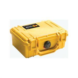 Pelican # 1120 Case - Yellow