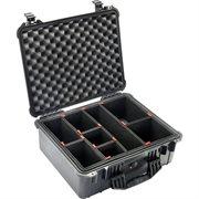 1550 Case with TrekPak - Black
