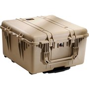 Pelican 1640Dtnf 1640 Case No Foam - Desert Tan