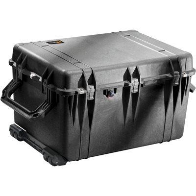 Pelican 1660 Case - Black