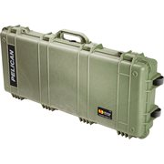 Pelican 1700Odgnf 1700 Case No Foam - Olive Drab Green