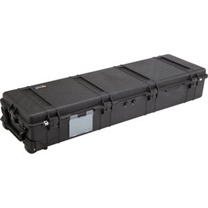 PELICAN 1770 Weapons Case - Black