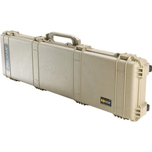 PELICAN 1770 Weapons Case - Desert Tan
