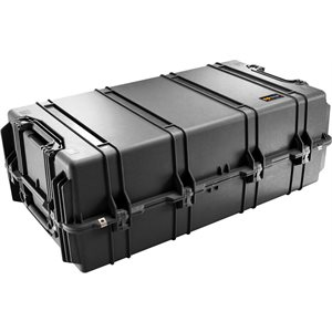 PELICAN # 1780 TRANSPORT CASE - BLACK
