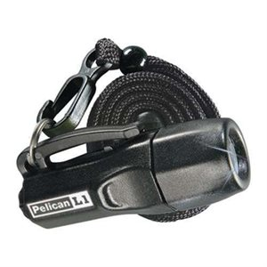 Pelican 1930 TORCH FOR NIGHT VISION GOGGLES BLACK