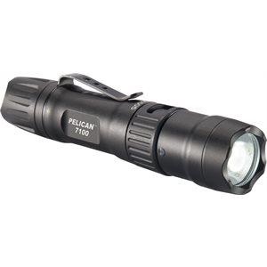 Pelican 7100 LED Tactical Flashlight
