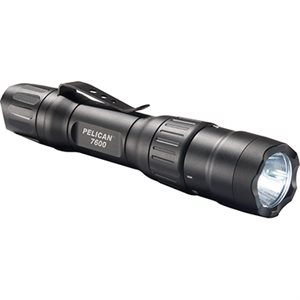 Pelican 7600 LED Tactical Flashlight