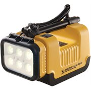 9430 Remote Area Lighting System - Yellow