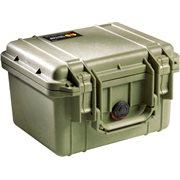 Pelican 1300 Case - Olive Drab Green *Special Order MOQ applies