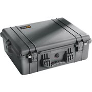 Pelican 1600 Case - Black