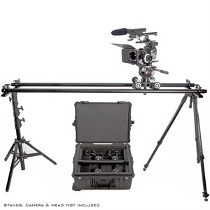 Passport Camera Dolly System