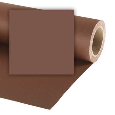 Colorama 2.72 X 25m Peat Brown