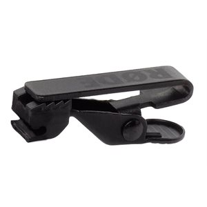 CLIP1 Cable management clip for MiCon cables - Pack of 3.