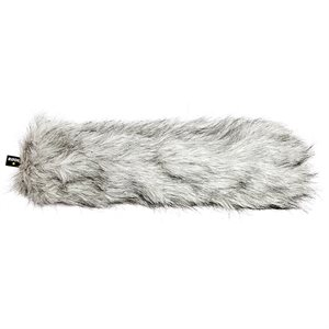 DeadWombat Artificial fur windshield - fits RODE Blimp