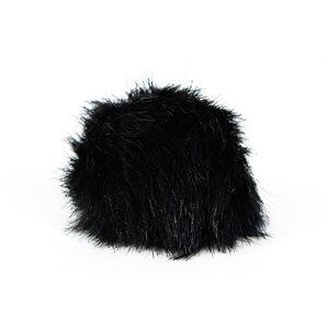 MINIFUR-LAV Artificial fur windshield - fits Lavalier and Smartlav+