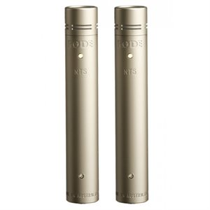 "NT5 Matched Pair Pair of acoustically matched NT5 1 / 2"" cardioid Condenser."