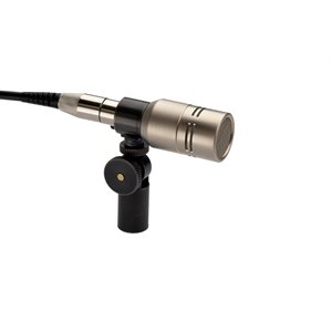 "NT6 Compact 1 / 2"" modular capsule condenser microphone - 3m (10') Kevlar cable - HPF & Pad."