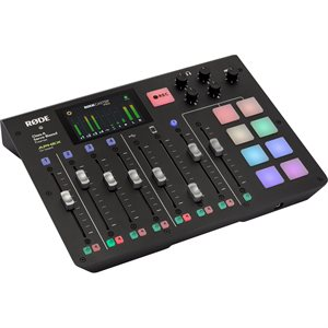 RØDECaster Pro Integrated Podcast Production Console