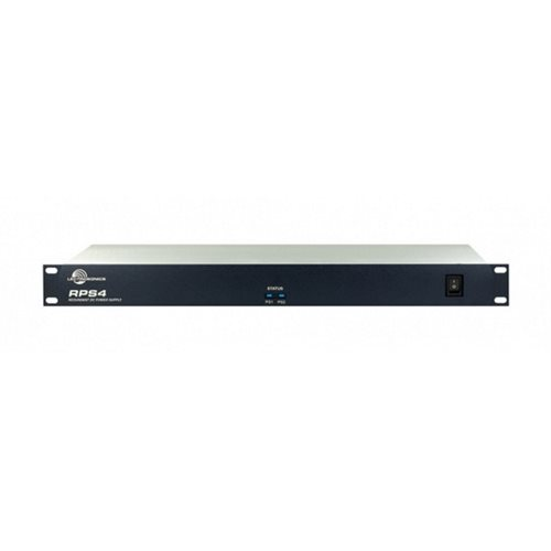 LECTRO UNIVERSAL DC POWER SUPPLY
