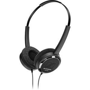 SENNHEISER HEADPHONES HEADBAND 1m 20pcs