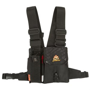 SETWEAR 05-538 RADIO CHEST PACK