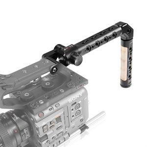Shape CTRLF6 Sony Fx6 Controller Top Handle