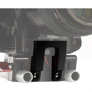 Shape FS5MA Sony FS5, FS5M2 Metabones Adapter