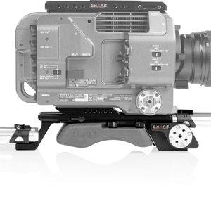 Shape FX9BP Sony Fx9 V-Lock Quick Release Baseplate