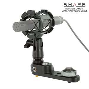 SHAPE Universal camera microphone shock mount