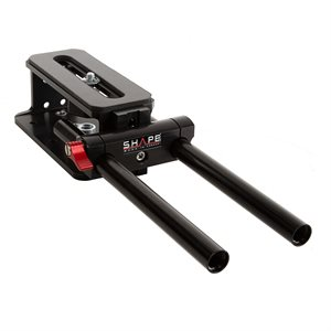 Shape ROD2 Paparazzi Riser 15 mm Rod System