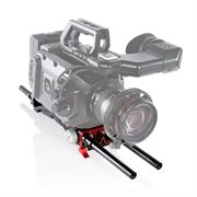 SHAPE Blackmagic Ursa Mini v-lock quick release baseplate