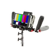 SHAPE Wireless director's kit with handles Anton Bauer